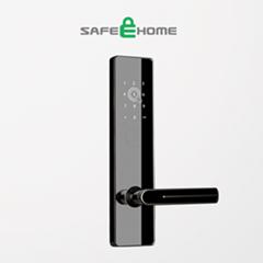 SH301-CBP Security Access Control Smart Door Lock for Apartment
