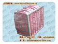 河南鄭州玻纖袋式空氣過濾器