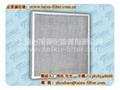 上海全金屬鋁網過濾器