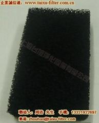 活性炭蜂窩狀過濾海綿,江蘇活性炭過濾棉