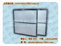 上海耐高溫玻纖過濾網(棉)