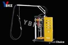 Two-component Extruder Machine