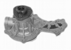 Sell Audi Auto Parts Engine Water Cooling Pump