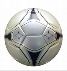 Laminated Leather  Soccer