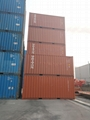 天津港出售出租改制二手集装箱