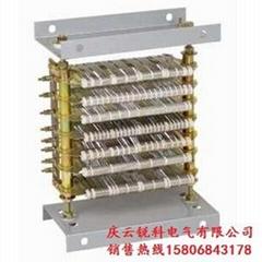 供應塔機電阻器