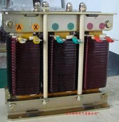 供應ABB變頻器配三相進線電抗器