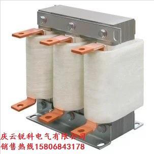 ABB变频器配进线电抗器 1