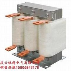 ABB变频器配进线电抗器
