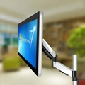 Capacitive LCD Light Head Parallel Port Android 32-inch Wall-mounted 5