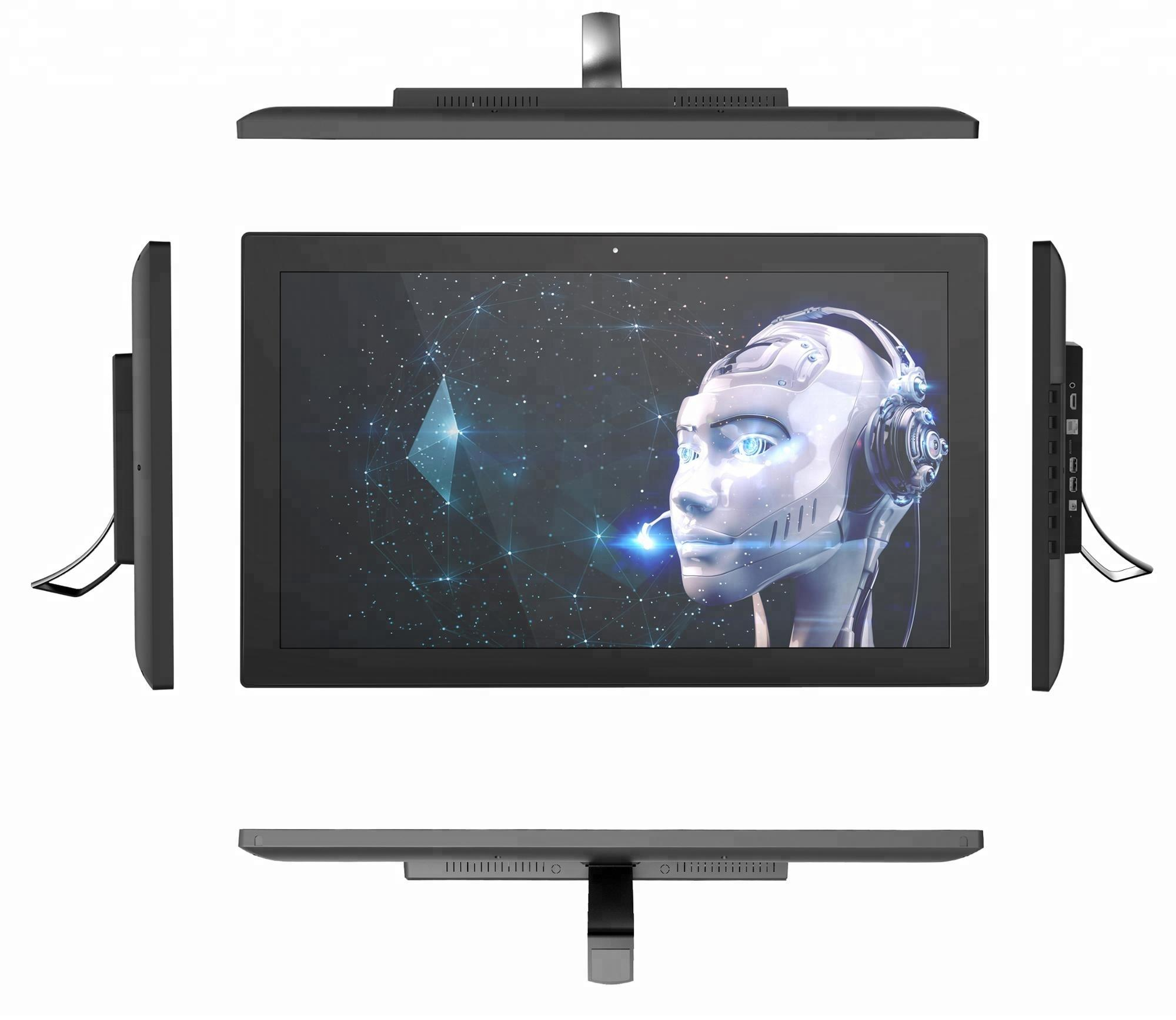 android tablet computer all in one pos system 22 inch android tablet pc 3