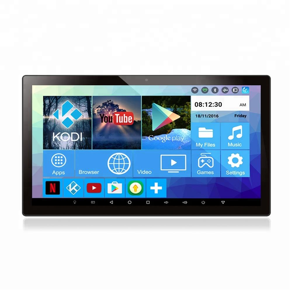 android tablet computer all in one pos system 22 inch android tablet pc 5