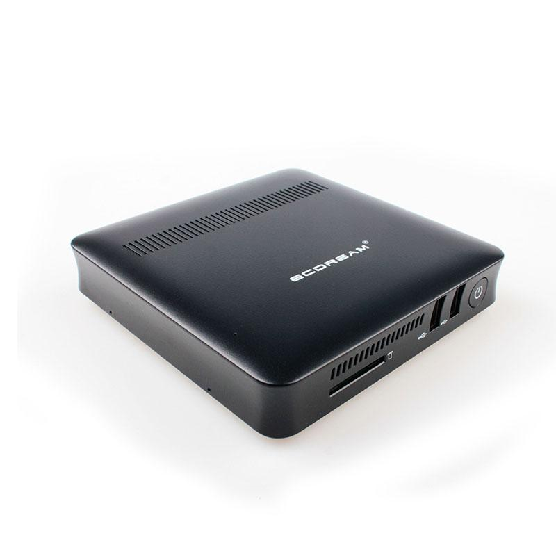 Ubuntu System DDR3 2GB RAM Thin Client Mini Computer 2