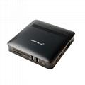Ubuntu System DDR3 2GB RAM Thin Client Mini Computer 5