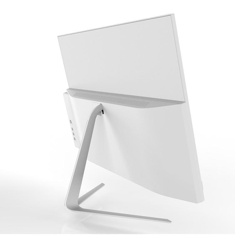 Newest 23.8 inch Windows 10 Intel desktop computer laptop computer 2