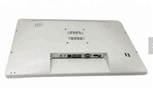 白盒18.5英吋觸摸屏電腦贏得10台OS 1