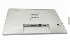 白盒18.5英寸触摸屏电脑赢得10台OS