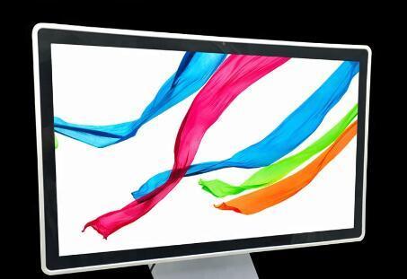 白盒18.5英吋觸摸屏電腦贏得10台OS 4