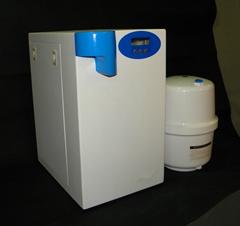 Laboratory Euipment Ultrapure Water Purifier Machine Economic Series Lab Water P