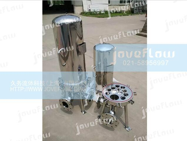 JOVEFLOW久務流體芯式過濾器CF Cartridge Filter 2
