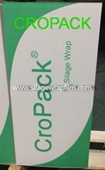 Silage wrap - CROPACK 750mm-white