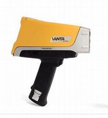 VANTA系列手持式土壤重金屬分析儀