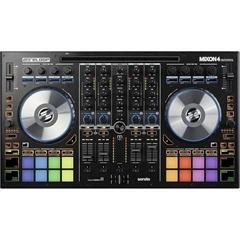 Pioneer DJ DDJ-1000 4-Channel rekordbox dj Controller with Integrated Mixer