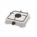 CE approved gas cooker 1