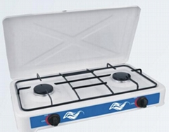 CE certificated gas stove