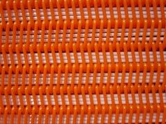 Spiral Press Filter Fabrics