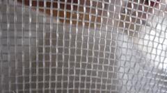shrinkable fabrics