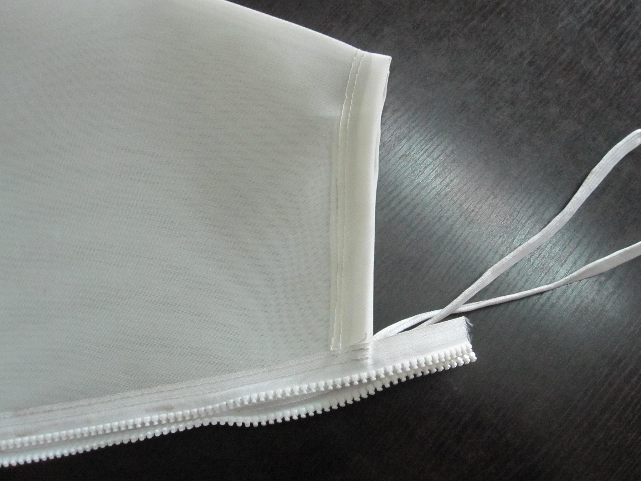 high speed pulp washing fabrics  4
