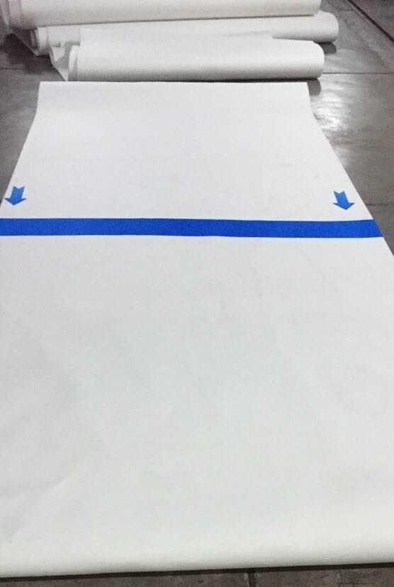 paper making felt  2