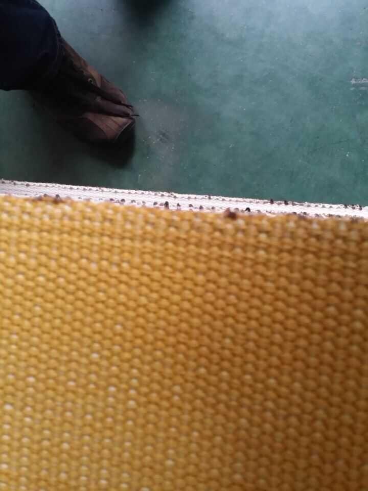 corrugator belt  3