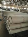 corrugator belt  4