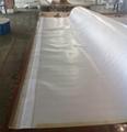 polypropylene filter cloth  4