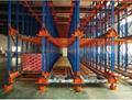 佛山不鏽鋼存儲物產品貨架