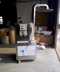 移動式防爆除塵器