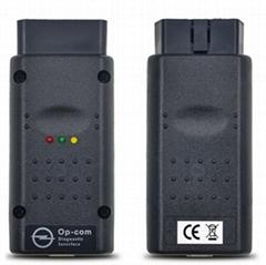 OP-COM V1.99 OBD2 Diagnostic Scanner for OPEL OP COM Interface Scan Tool
