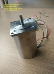 真空伺服电机耐高低温线圈温度可达300℃