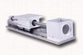 耐高低温直线模组丝杆滑台配真空步进伺服电机 1