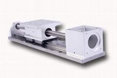 耐高低温直线模组丝杆滑台配真空步进伺服电机