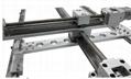 耐高低温直线模组丝杆滑台配真空步进伺服电机 2