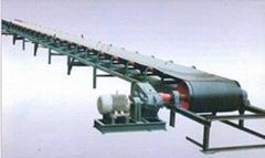 供應TD75型皮帶輸送機
