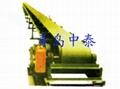DTII 型固定式帶式輸送機