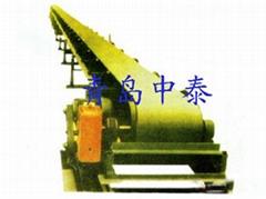 DTII 型固定式带式输送机