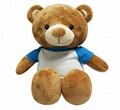 qiuyoujuan Bear Toy Promotional Gift