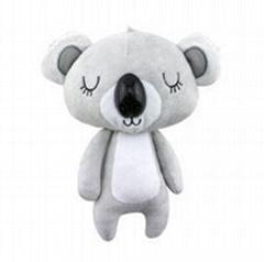 qiuyoujuan Stuffed Baby