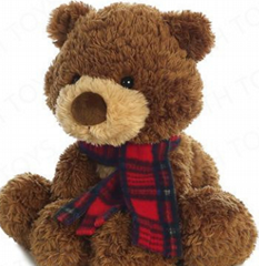 qiuyoujuan Bear Plush Toy