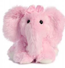 qiuyoujuan Pink Elephant